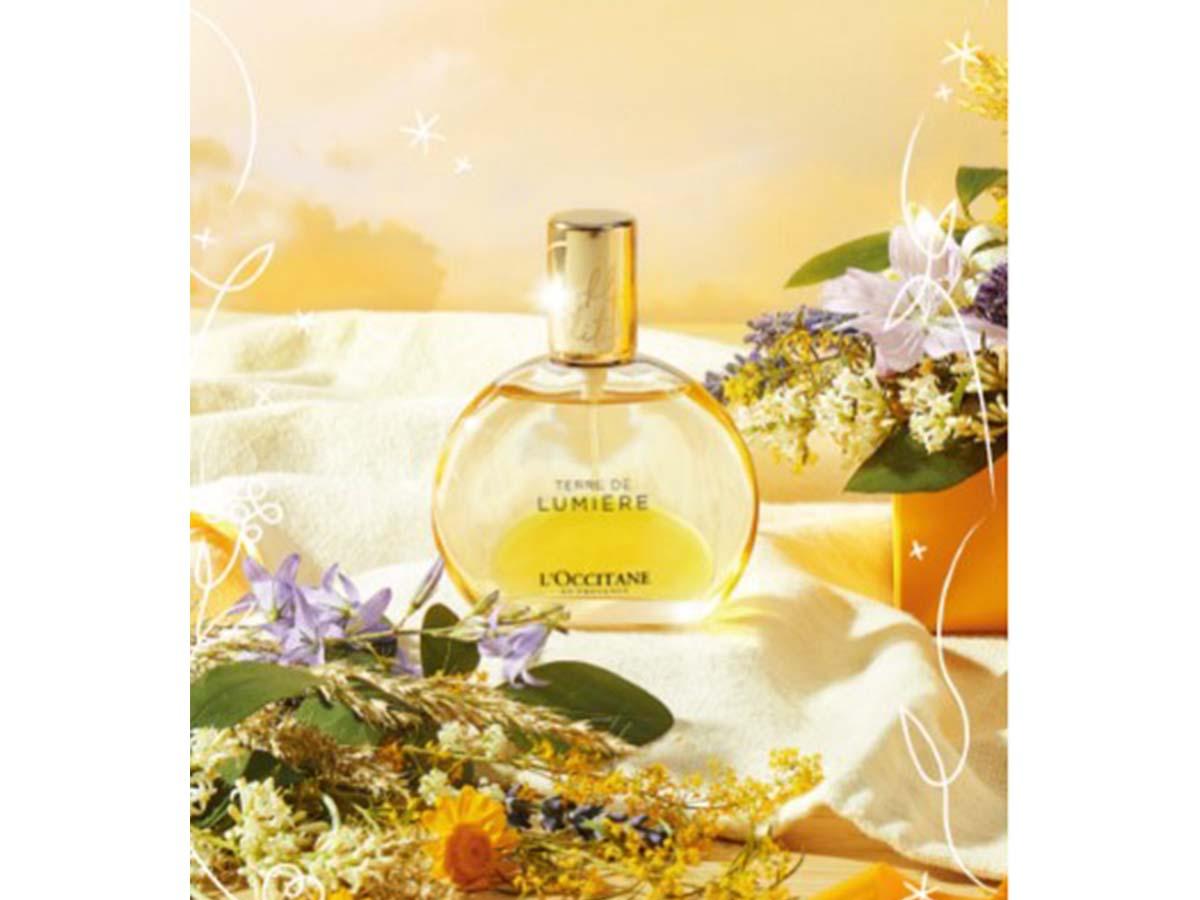 ロクシタン ホリデーコレクション第2弾クリスマス限定の香り、月のかけら発売